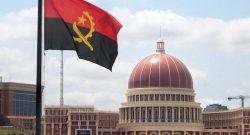 Edifício da Assembleia Nacional de Angola