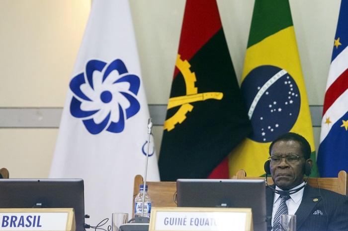 CPLP/Cimeira: Chefes de Estado exortam Guiné Equatorial a cumprir roteiro de adesão