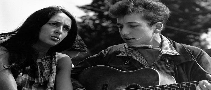 """Quando Bob Dylan gostava de passar algum tempo em """"Mozambique"""""""