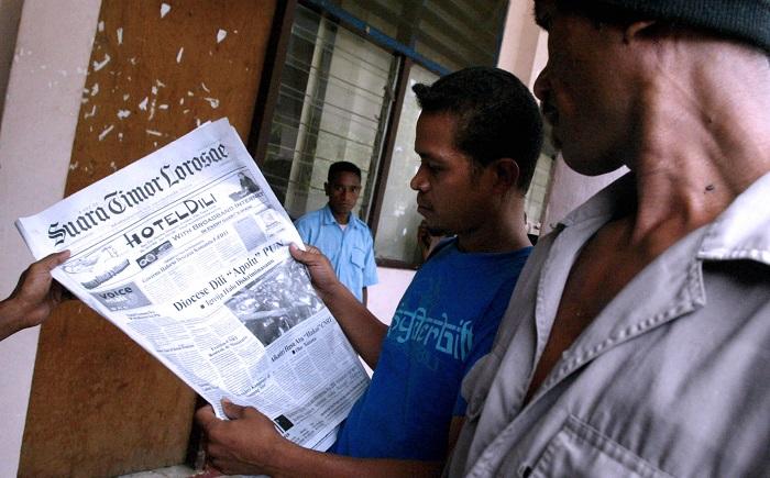 Língua portuguesa é elemento diferenciador para timorenses
