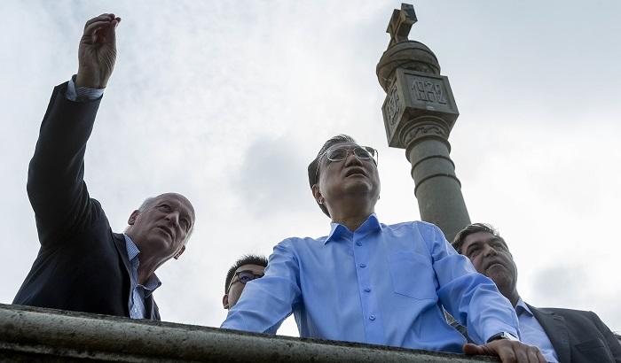 PM chinês confirma presença na conferência ministerial com países lusófonos em Macau
