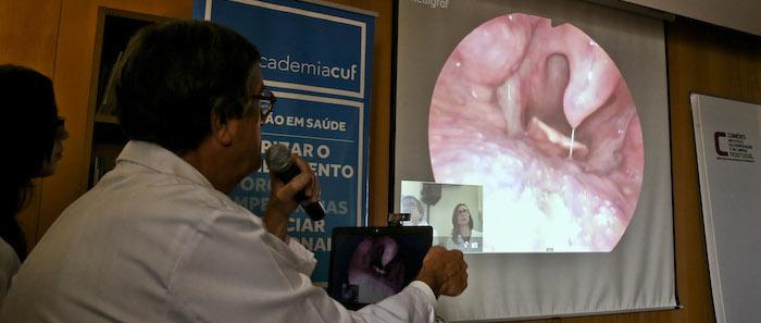 Especialistas querem levar a telemedicina a todos os países da CPLP