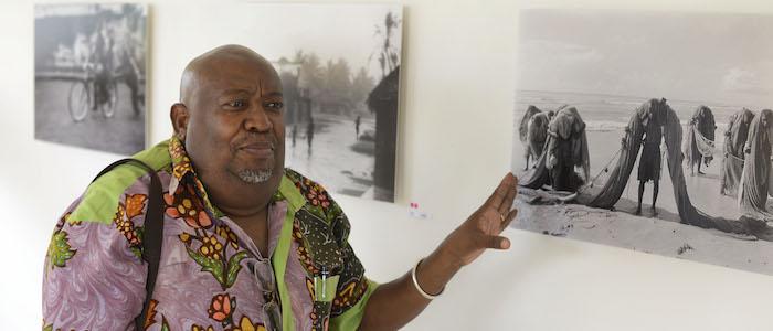 Fotojornalista resume em imagens um Moçambique que sangra com esperança