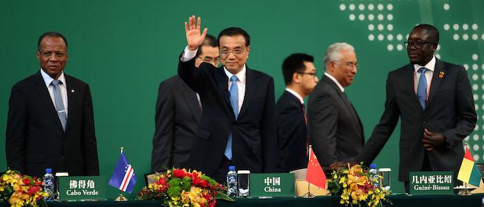China anuncia 267ME em créditos preferenciais a PALOP e Timor-Leste