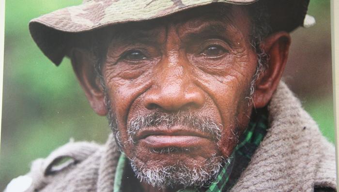 """Exposição de fotografia """"Rostos de Timor"""" de António Cotrim é inaugurada hoje"""