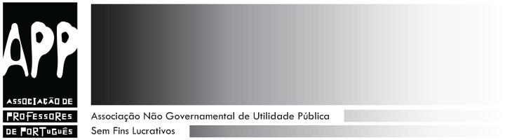"""Associação de Professores de Português aceita """"revisão ligeira"""" do Acordo Ortográfico"""