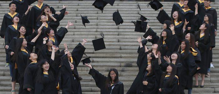 Licenciatura em Português-Chinês/Chinês-Português já formou 130 estudantes em Leiria