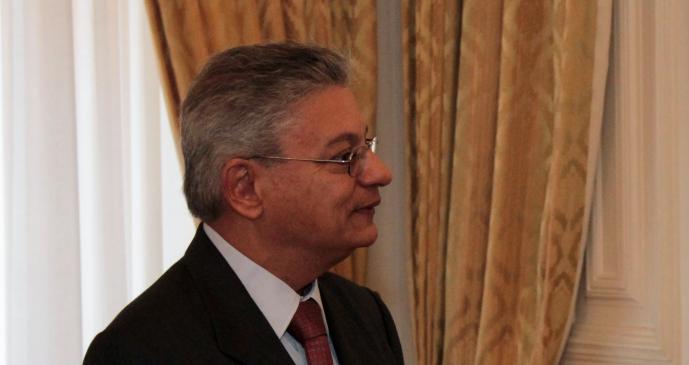 Língua portuguesa crescerá no cenário internacional, diz embaixador da CPLP