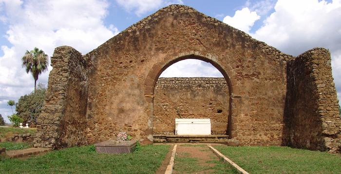 PR angolano rende homenagem aos reis do antigo Reino do Congo