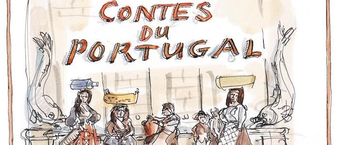 """""""Contos de Portugal"""" editados em França para colmatar falta de antologia portuguesa"""