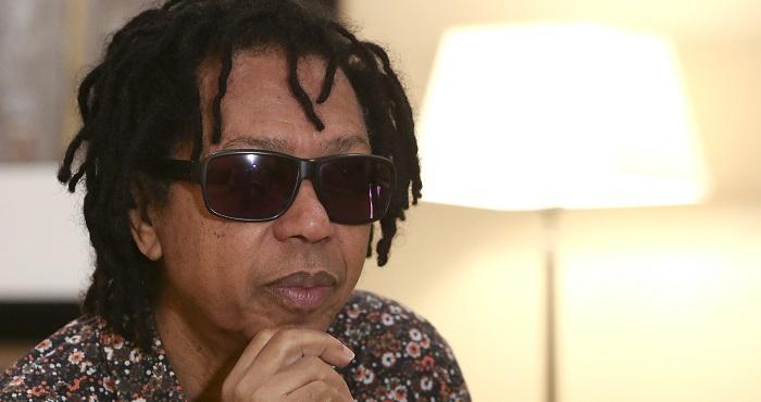 Djavan aconselha os músicos portugueses a irem mais ao Brasil