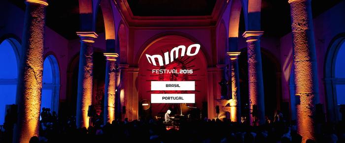 Mário Laginha, Pedro Burmester e Miguel Araújo abrem hoje o Festival MIMO no Brasil
