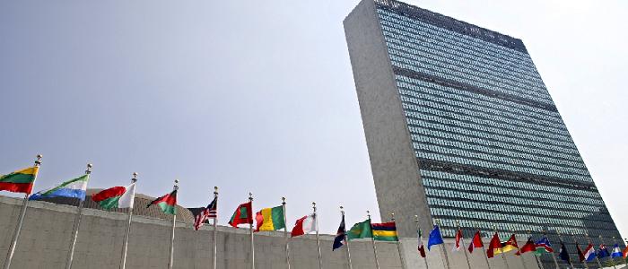 Brasil e Portugal promovem novo curso de português na escola das Nações Unidas