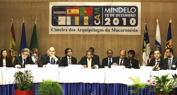 Macaronésia vai ganhar mais importância económica