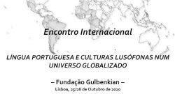 encontro internacional