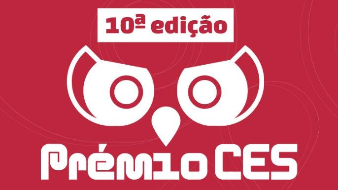 10.ª Edição do Prémio CES para Jovens Cientistas Sociais de Língua Portuguesa
