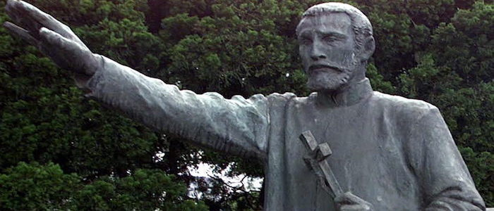 Japão propõe classificação de lugares do passado cristão a Património da Humanidade