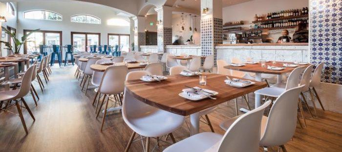 Abre único restaurante português de São Francisco, na Califórnia