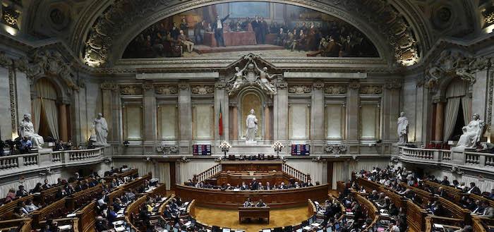 RAR 16/2017 – Recomenda ao Governo uma política ativa, eficaz e global de defesa e projeção da Língua Portuguesa.