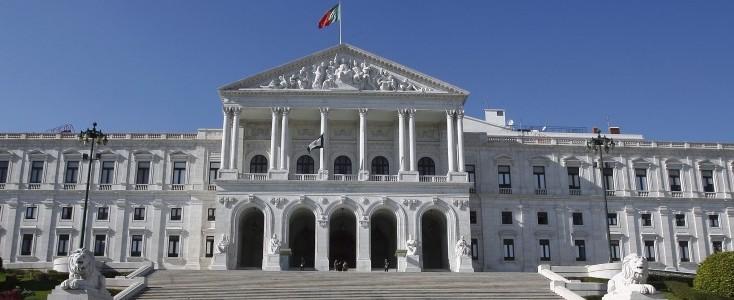 RAR 17/2017 – Recomenda ao Governo medidas para a internacionalização da Língua Portuguesa e o desenvolvimento da rede do Ensino Português no Estrangeiro.