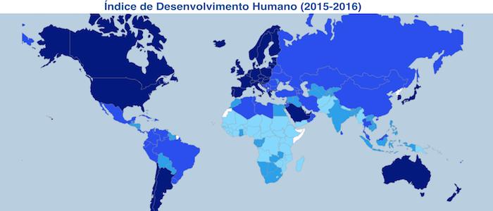 Mudanças políticas em países lusófonos não vão afetar índice de desenvolvimento humano