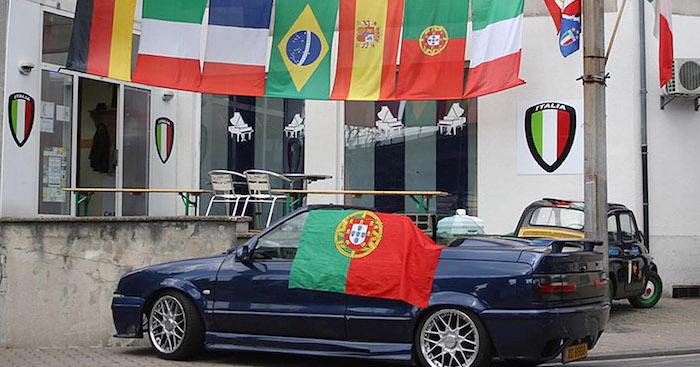 """Filha de imigrantes cabo-verdianos vence eleições na """"aldeia mais portuguesa do Luxemburgo"""""""