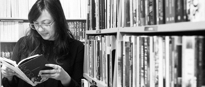 Natalia Borges Polesso e a escolha de pôr a mulher no centro da narrativa