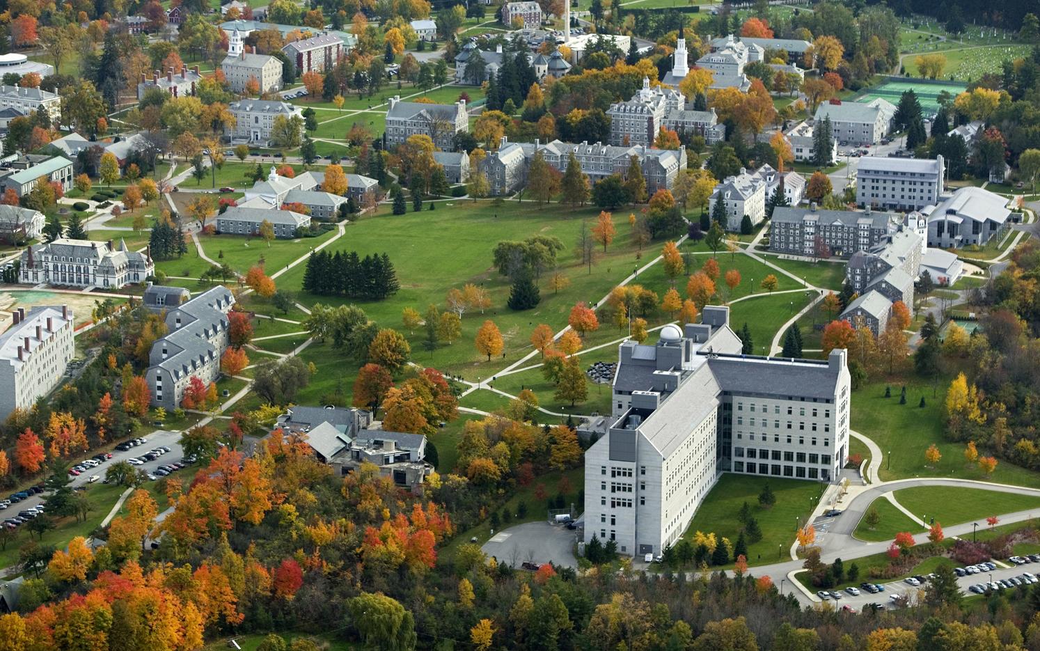 Vaga para Assistente de Português no Middlebury College – EUA