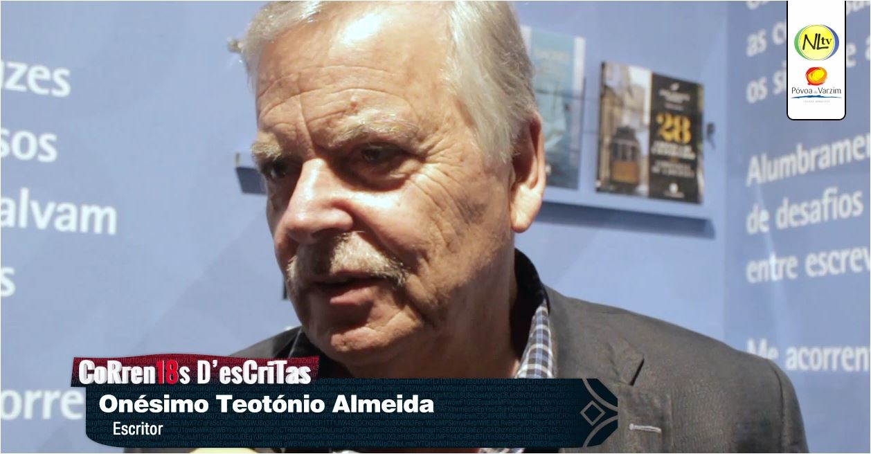 Onésimo Teotónio d'Almeida
