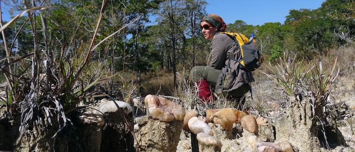 Cientista portuguesa procura origens da humanidade no centro de Moçambique