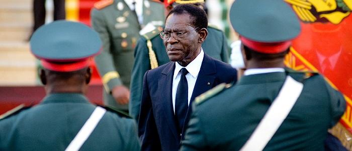 PR da Guiné Equatorial realiza primeira visita de Estado a Moçambique