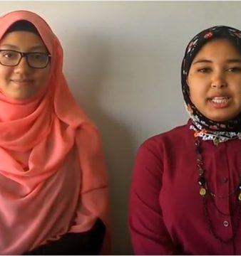 Apresentação dos alunos do Depto de Língua Portuguesa da Univ. de Aswan