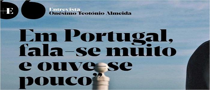 A questão da portugalidade – identidade, língua, saudade
