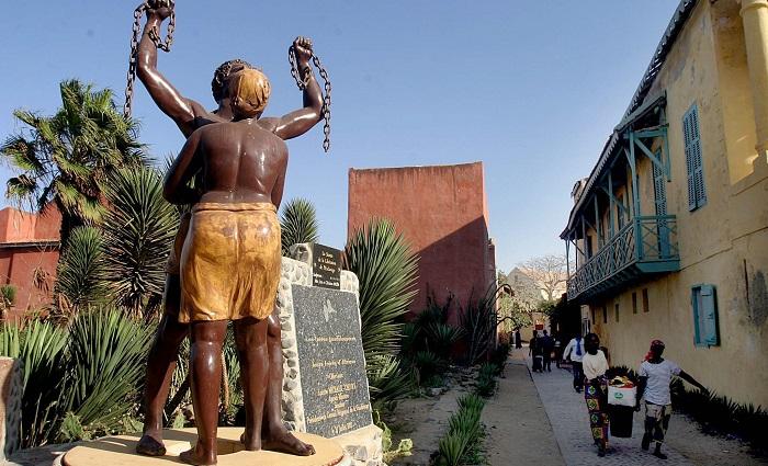Marcelo vai à ilha senegalesa onde João Paulo II e Lula pediram perdão pela escravatura