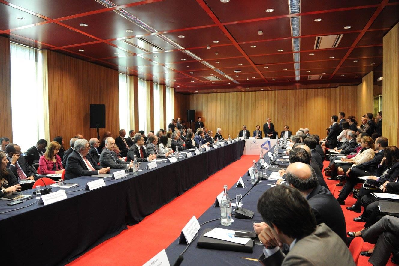 OEI participa do debate organizado pela IPDAL sobre o papel estratégico de Portugal