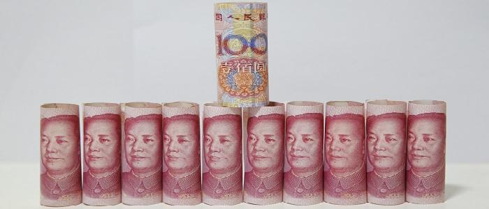 Fundo chinês para investimentos lusófonos