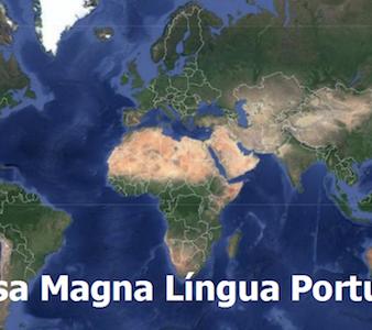 A Nossa Magna Língua Portuguesa