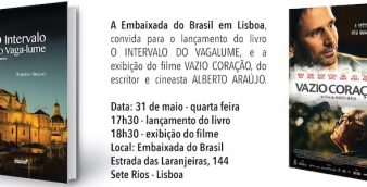 Convite Lisboa
