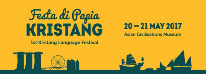 Académicos de Macau presente no 1º Festival de Língua Kristang em Singapura