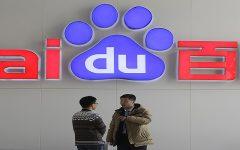 Baidu ultrapassa Google e Yahoo