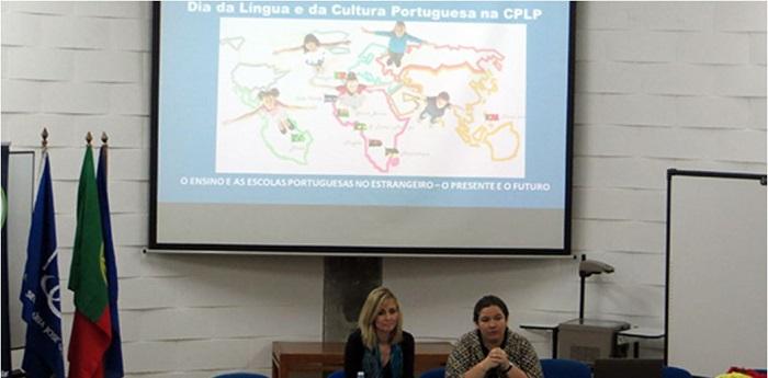O Ensino e as Escolas Portuguesas no Estrangeiro – O Presente e o Futuro