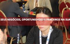 Empresários lusófonos conhecem em Santarém empresas e potencial do Ribatejo