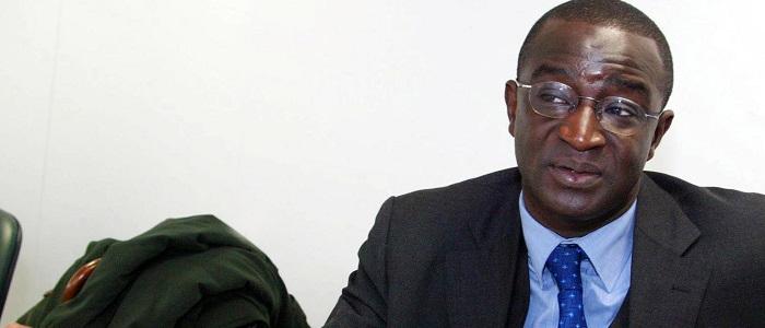 Hélder Vaz Lopes apresenta credenciais para Representante Permanente da Guiné-Bissau junto da CPLP