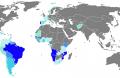 mapa wikipedia acessos