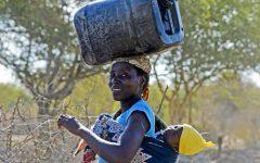 UNICEF diz que Moçambique tem potencial para alcançar objetivos das Nações Unidas