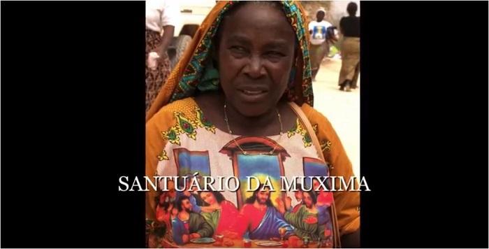 Santuário angolano da Muxima vai projetar celebrações de Fátima em direto