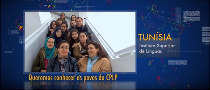 Testemunhos de estudantes de língua e cultura portuguesas no estrangeiro.
