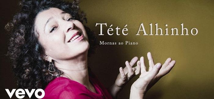 Cantora cabo-verdiana Teté Alhinho estreia-se em Macau