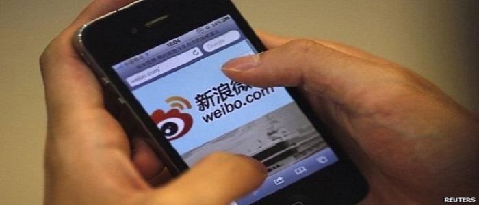 Weibo ultrapassa Twitter