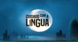Cuidado com a Lingua